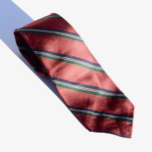 POLO Ralph Lauren Striped Neckware Tie